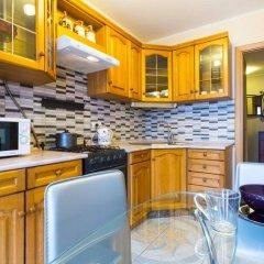 Апартаменты Uzun Zvezdniy Bulvar в номере