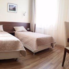 Гостевой Дом Аист Стандартный номер разные типы кроватей