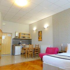 Апарт-Отель Ajoupa 2* Полулюкс с различными типами кроватей фото 7