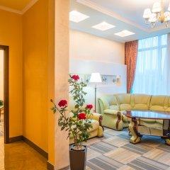 Гостиница Донская роща Улучшенные апартаменты с разными типами кроватей