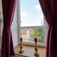 Гостиница Art Nuvo Palace 4* Номер Комфорт с различными типами кроватей фото 15