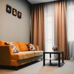 Гостиница Astana Central Казахстан, Нур-Султан - 1 отзыв об отеле, цены и фото номеров - забронировать гостиницу Astana Central онлайн комната для гостей фото 5