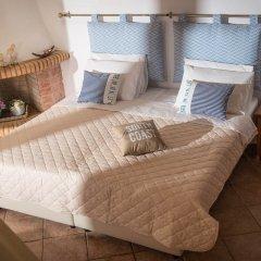 Notos Heights Hotel & Suites 4* Бунгало с различными типами кроватей фото 4