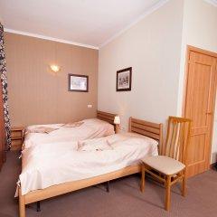 Гостиница Для Вас 4* Стандартный номер с двуспальной кроватью фото 9