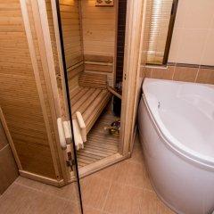 Гостиница Отельно-Ресторанный Комплекс Скольмо Коттедж разные типы кроватей фото 45