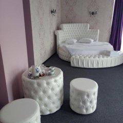 Гостиница Мартон Шолохова 3* Люксы с различными типами кроватей фото 4