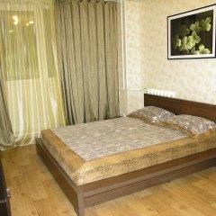 Апартаменты на Отрадной и Хо Ши Мина Апартаменты с различными типами кроватей фото 6