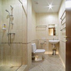 Парк-отель Домодедово Стандартный номер с различными типами кроватей фото 4