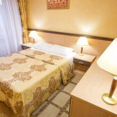 Гостиница Интурист комната для гостей фото 3
