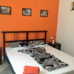 Апартаменты Orange в номере фото 2