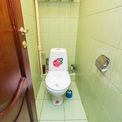 Апартаменты на Павелецкой ванная
