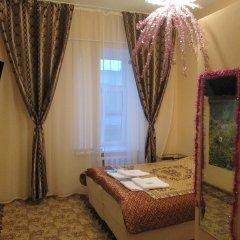 Mini-Hotel Alexandria Plus Номер категории Эконом с различными типами кроватей фото 12