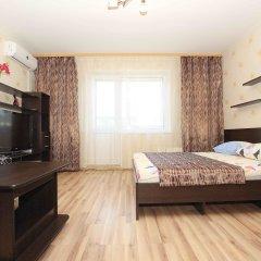 Апартаменты Альт Апартаменты (40 лет Победы 29-Б) Улучшенные апартаменты с разными типами кроватей