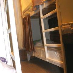 Хостел У Башни Кровать в общем номере с двухъярусной кроватью фото 5