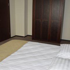 Гостиница Панорама Люкс с двуспальной кроватью фото 3