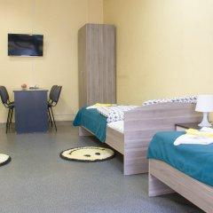 Hotel na Ligovskom 2* Номер Комфорт с различными типами кроватей фото 8