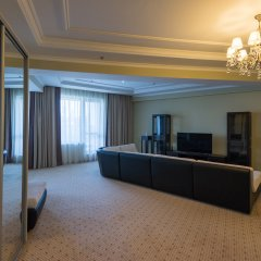 Гостиница Звёздный WELNESS & SPA Апартаменты с различными типами кроватей фото 3