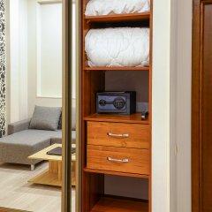 Гостиница Арагон 3* Люкс с различными типами кроватей фото 15