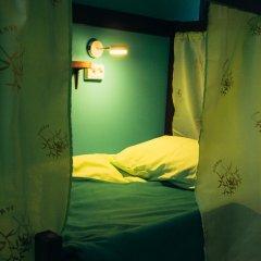 Хостел Найс Рязань Кровать в мужском общем номере с двухъярусной кроватью фото 11
