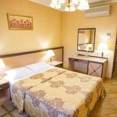 Гостиница Интурист комната для гостей фото 2