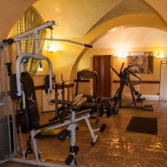 Hotel Palladium Palace фитнесс-зал