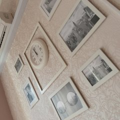 Мини-Отель Идеал Кровать в общем номере с двухъярусными кроватями фото 2