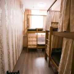 Хостел Рус - Иркутск Номер категории Эконом с различными типами кроватей фото 5