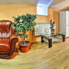 Гостиница Славия 3* Люкс с различными типами кроватей фото 5