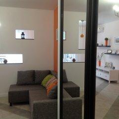 Апартаменты Orange интерьер отеля фото 2