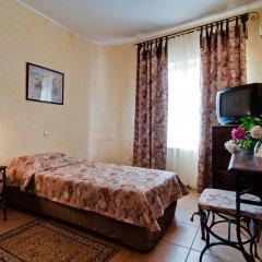 Гостиница Alean Family Resort & SPA Riviera 4* Стандартный номер с разными типами кроватей фото 4