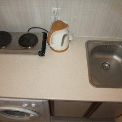 Апартаменты Дерибас Стандартный номер с различными типами кроватей фото 34