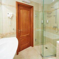 Гостиница Евроотель Ставрополь 4* Люкс Премиум с разными типами кроватей фото 9