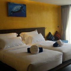 Отель Coriacea Boutique Resort 4* Номер Делюкс с различными типами кроватей фото 3