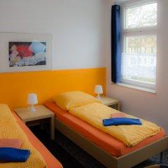 Гостевой Дом Pension Leipzig Georgplatz детские мероприятия