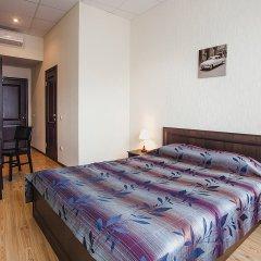 Гостиница Петервиль 3* Стандартный номер разные типы кроватей фото 5