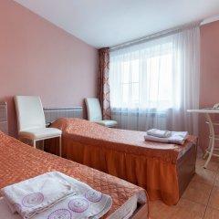 Мини-Отель Maxx Royal Стандартный номер с различными типами кроватей