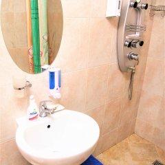 Мини-Отель Меланж Стандартный номер с различными типами кроватей фото 37