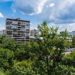 Апартаменты Luxury Voykovskaya