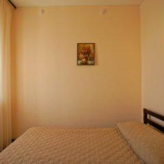 Гостиница Славянка Номер категории Эконом с различными типами кроватей фото 3