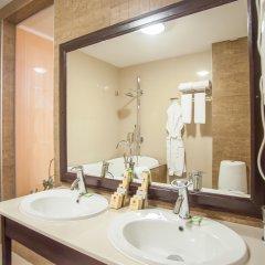 Гостиница Мартон Палас 4* Люкс с разными типами кроватей фото 7