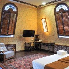 Гостевой Дом Семь Морей Номер Делюкс разные типы кроватей