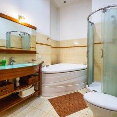Capsule Hostel In Moscow ванная
