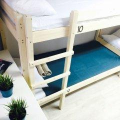 Хостел Dom Кровать в женском общем номере с двухъярусными кроватями фото 4