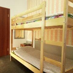 Мини отель Милерон Кровать в общем номере фото 2