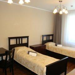 Гостевой дом Аврора Стандартный номер разные типы кроватей фото 3