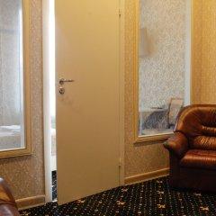Гостиница Невский Дом 3* Люкс разные типы кроватей фото 9