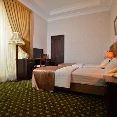 Gloria Hotel 4* Номер Делюкс с различными типами кроватей фото 8