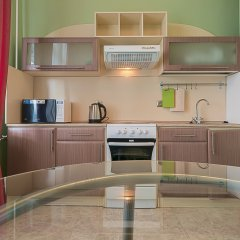 Апартаменты На Комендантском Номер Делюкс фото 2