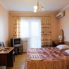 Гостиница Фиеста в Сочи 12 отзывов об отеле, цены и фото номеров - забронировать гостиницу Фиеста онлайн комната для гостей фото 5