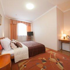 Гостиница ПолиАрт Полулюкс с различными типами кроватей фото 3